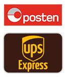 POSTEN, UPS EXPRESS