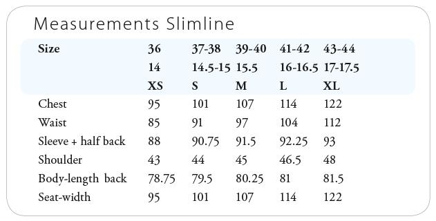 6db3f3761f3 Längst ner på sidan hittar du en guide över hur du mäter för att hitta din  storlek.