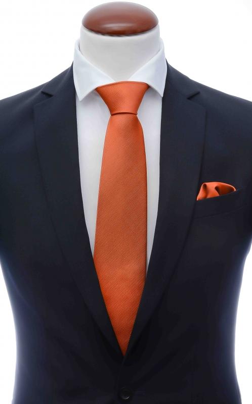 Rost Orange Slips