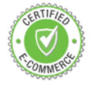 Neckwearshop.co.uk Certification