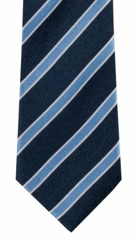 Slips 8 cm | Classic Striped | Neckwear
