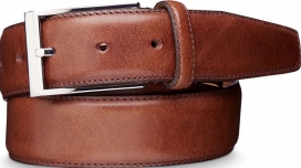 Belt | Helmi Brown | Tiger of Sweden
