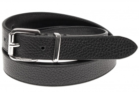 Belt Slim Grain - J.Lindeberg