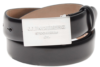 Belt Black - J.Lindeberg