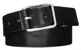 Scelsi Belt Black