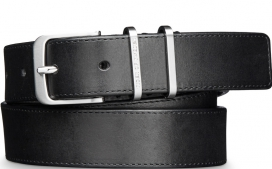 Belt | Cawen Black | Tiger of Sweden
