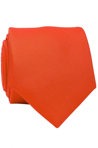 Orange Slips Polyester 7 cm