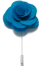 Lapel Flower Pin