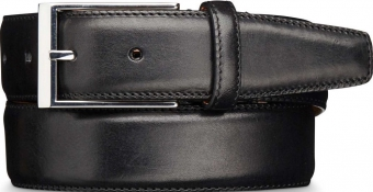 Belt | Helmi Black | Tiger of Sweden