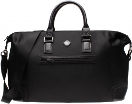 Weekend Bag Black - J.Lindeberg