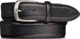 Belt | Blommer Black | Tiger of Sweden