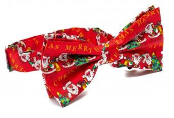 bra priser online till salu köpa billigt Julfluga barn med röd Jultome - Köp online | Neckwear.se