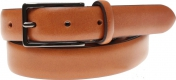 Leather Belt | Classic Midbrown | Oscar Jacobson