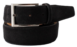 SDLR Belt Mocka Black