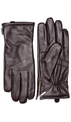 Kent Glove - Dark Brown
