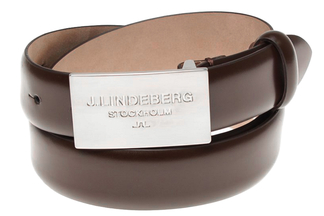 Belt Brown - J.Lindeberg