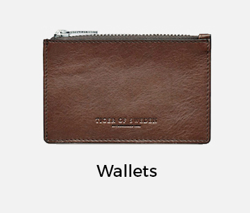 Shop fashion wallets for men